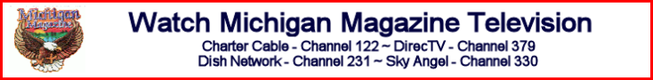 Banner- Michigan Magazine TV 728x90