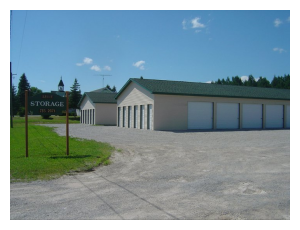 Glennie Storage - 2
