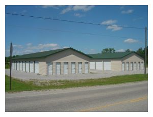 Glennie Storage - 3